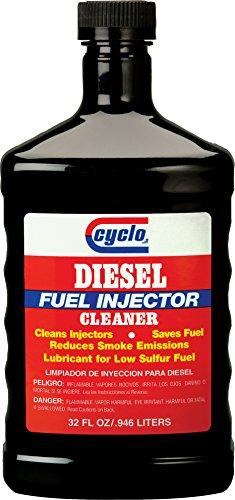 Cyclo Diesel Fuel Injector Cleaner 32 fl oz