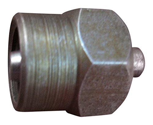 AccurateDiesel Duramax LB7 LLY Diesel Injector Block-Off Tool  Cap