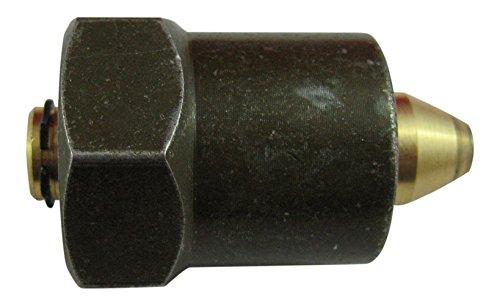 AccurateDiesel Duramax LBZ  LMM Diesel Injector Block-Off Tool  Cap