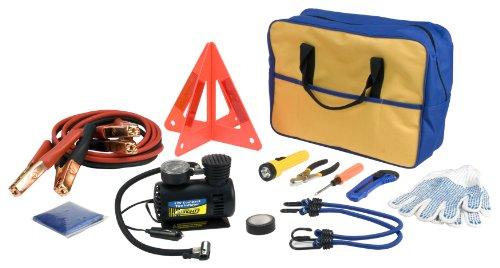 Performance Tool  60220 Premium Roadside Emergency Kit