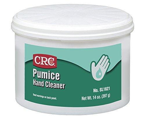 CRC SL1621 Lanolin Pumice Hand Cleaner 14 Wt Oz