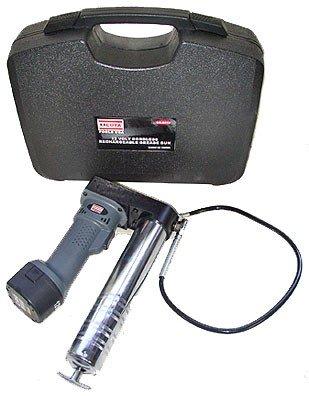 12 Volt Cordless Grease Gun