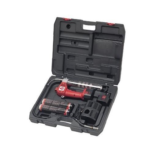 Cordless Grease Guns - 12v cordless grease gunkit 1 battery