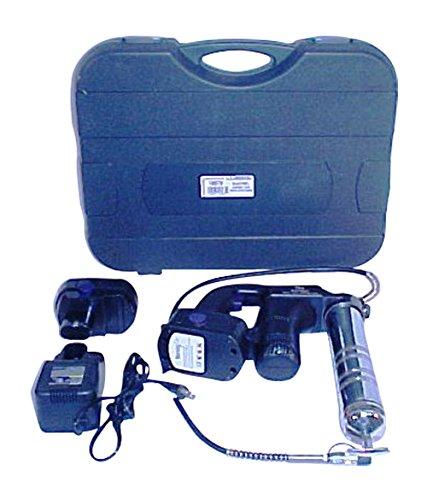 Lubeq 18075 Electric Grease Gun 18 Volt Cordless