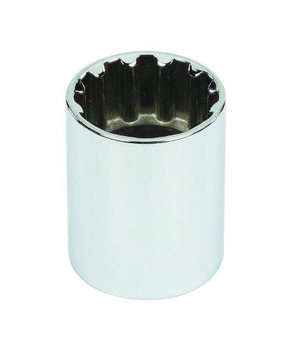 Stanley Proto  J5424SPL  12-Inch Drive Spline Socket Number-24 34-Inch