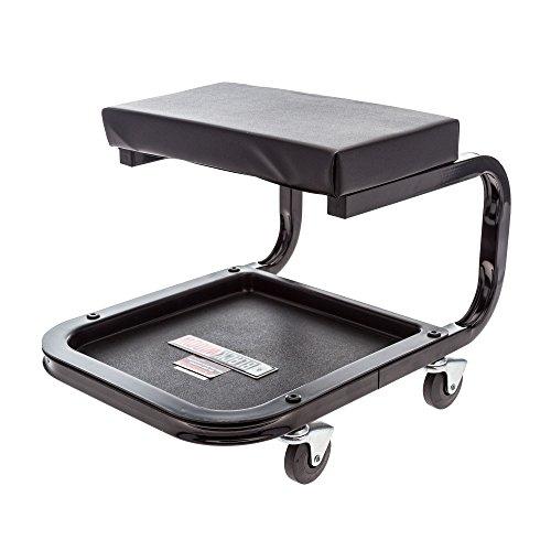 Black Widow Mechanics Creeper Seat