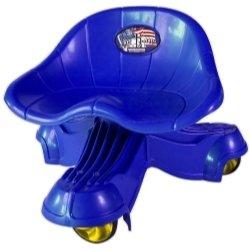 The Bone HW5131 The Tail Bone Rough Rider Mechanic Seat Bonecreeper - Hein-Werner 350 Lbs Capacity
