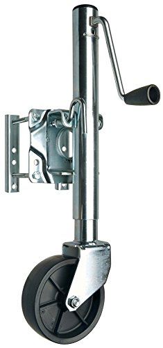 Reese Towpower 74557 Wind Trailer Jack