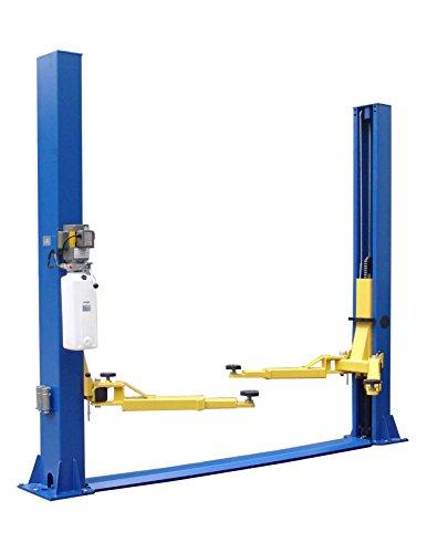 Auto Lift AL2-9K-FX 9000 lb Capacity Symmetric Two Post Car Lift