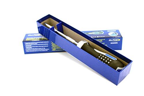 Ratchet screwdriver with bit holder