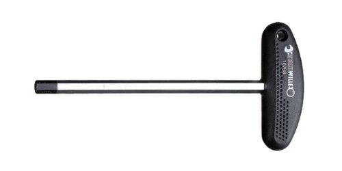 Stahlwille 10768-2 Steel T-Handled Nut Screwdriver 2mm Diameter 116mm Length