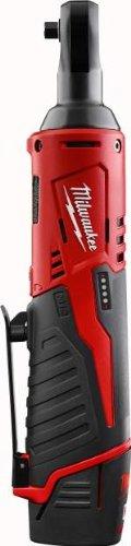 Milwaukee 2456-21 M12 14 Ratchet tool Kit