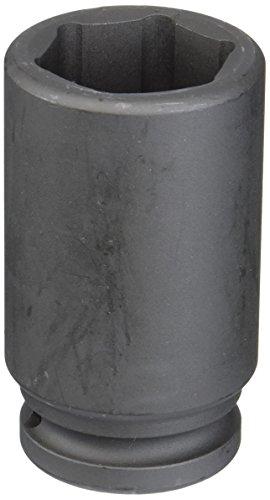 Grey Pneumatic 3042D 34 Drive x 1-516 Deep Socket