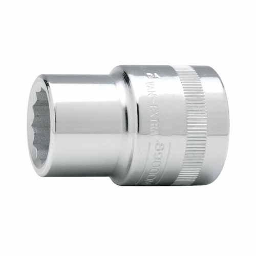 Bahco Socket Spanner Set 34 Inch 12Kant Sw 1 78