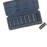 MINTCRAFT MTI8-M 1 1 1 Socket Set Impct 38 Drive Metric by Mintcraft