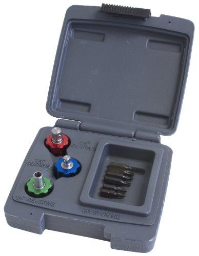 Lisle 61200 3-Piece Mini Ratchet Set