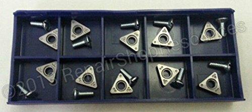6914-10 Negative Rake Carbide Insert