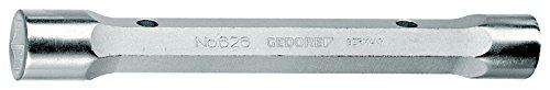 GEDORE 626 17x19 Tubular Box Spanner 17x19 mm