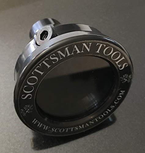 GSParts Scottsman Tungsten Sharpener wGrinder Attachment