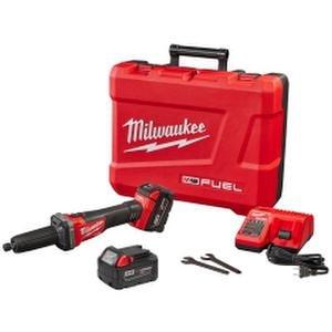 Milwaukee 2784-22 M18 Fuel 14 Die Grinder Kit
