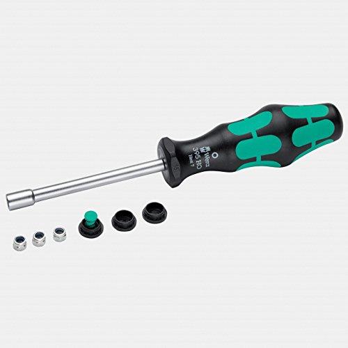 Wera 05137003001 Re-Calibration-Kit Series 7400 Mini Torque Screwdriver