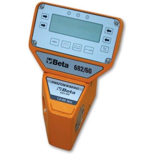 Beta 682400 Digital Torque Meter 8 - 400 NM Torque Range - 1  Accuracy
