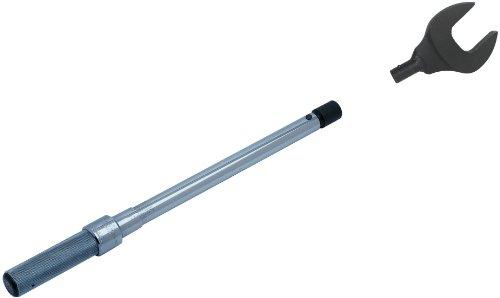 CDI 100NMIMH Adjustable Torque Wrench Interchange Head Micrometer Torque Range 20 to 100 New