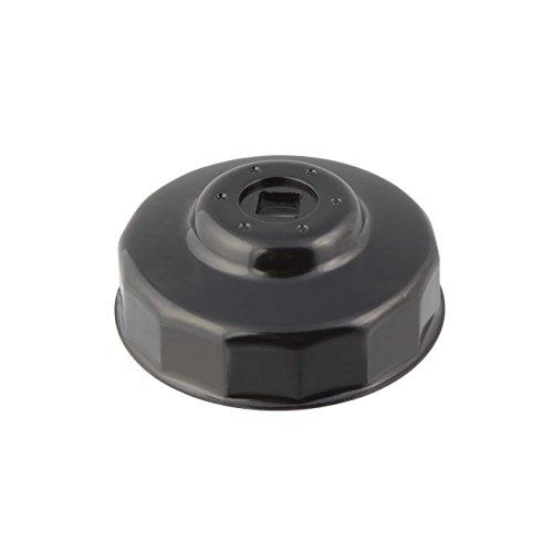 STEELMAN 06139 Oil Filter Cap Wrench 74mm x 14 Flute