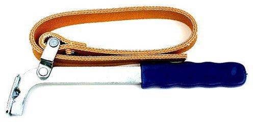 Mannesmann Oil Filter Strap Wrench Long M 178