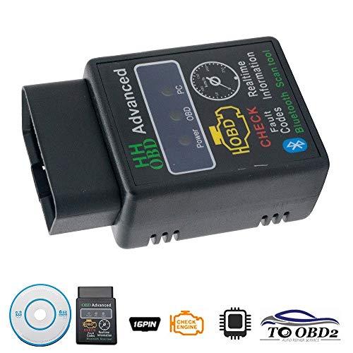 OBD2 Diagnostic Scan Tool 15M Mini VCI J2534 Code Reader Cable for Techstream Softwares Including v1300022-c-obd reader