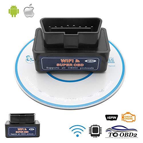 OBD2 Diagnostic Scan Tool 15M Mini VCI J2534 Code Reader Cable for Techstream Softwares Including v1300022-h-obd reader
