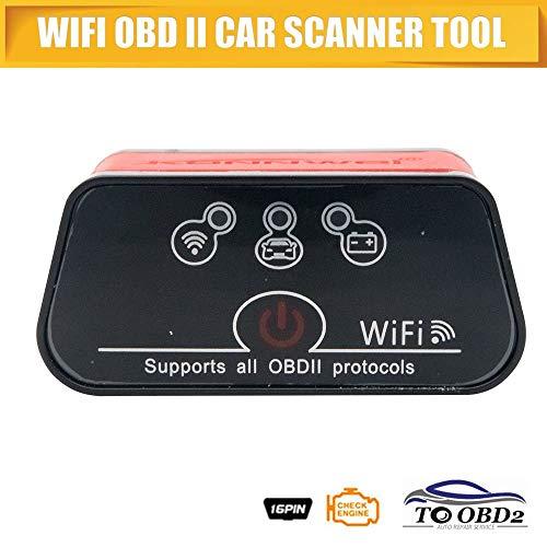 OBD2 Diagnostic Scan Tool 15M Mini VCI J2534 Code Reader Cable for Techstream Softwares Including v1300022-m-obd reader