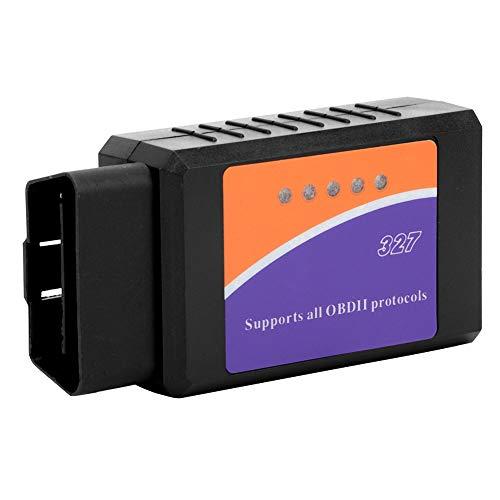 OBD2 Scanner C03 OBD2 V21 12V Mini Auto Scanner Car Diagnostic Scan Tool Compatible with Bluetooth
