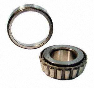 SKF BR36 Tapered Roller Bearings