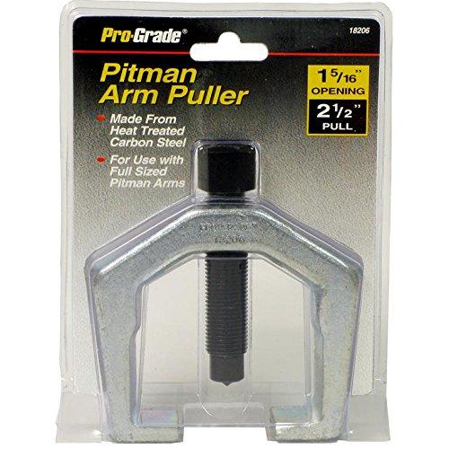Pitman Arm Puller For Cars Trucks SUVs Heavy Duty 1-516 Opening 2-12 Pull