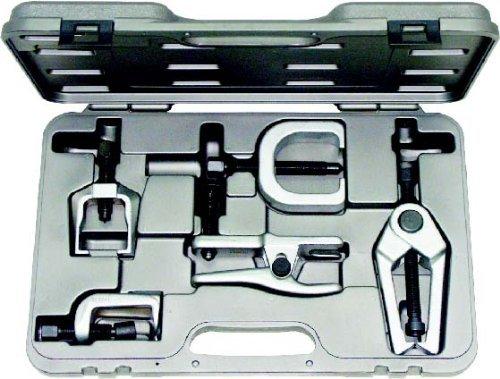 T E Tools J9590 Ball Joint-Tie Rod- Pitman Arm Puller Set