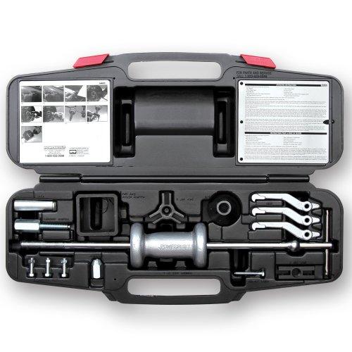 Alltrade 648620 Kit 5 Master Axle Puller Tool Set