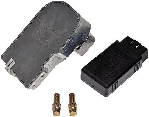 Dorman 601-037 Steering Column Lock Actuator for Select InfinitiNissan Models OE FIX