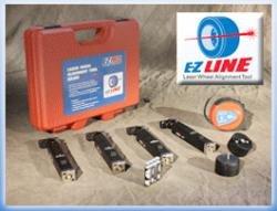 E-Z Red EZLINE Laser Wheel Alignment Tool