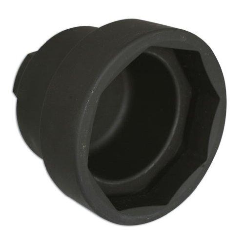 Tool connection 4400 Front Hub Nut Socket 80mm - Scania  Laser
