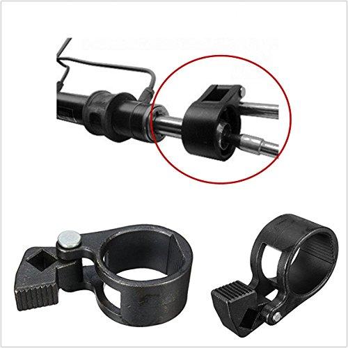 Universal Inner 27mm~ 42mm Tie Rod Wrench Repair Removal Tool End Car Truck VAN