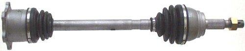 ARC Remanufacturing 80-6850 - CV Joint Half Shaft Rear Left Remanufactured