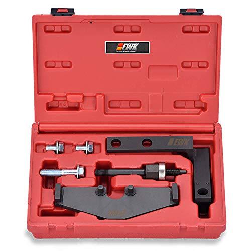 EWK W10 W11 R50 R52 R53 Camshaft Locking Fixture Timing Chain Special Tool for Mini Cooper 2001-2006