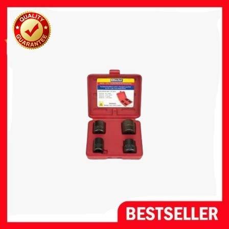 4 Piece Lug Nut Remover Impact Socket Set Ken-tool KEN30254
