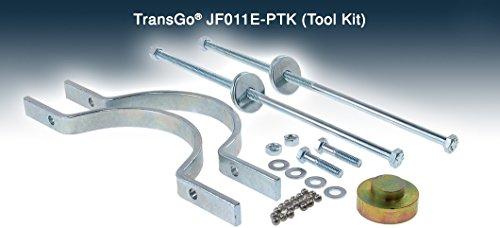 Transgo JF011EPTK Pulley Tool Kit Companion