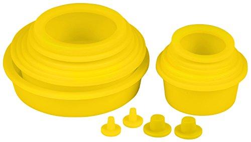 OTC 6522-6 Leak Tamer Cap Plugs Kit