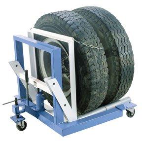 OTC Dual Wheel Dolly Hydraulic 1500 lb