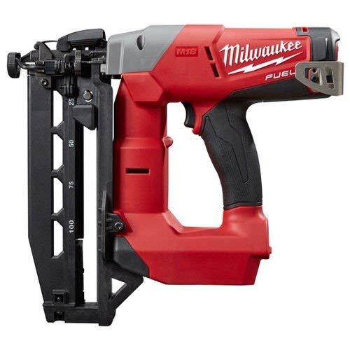 Milwaukee Elec Tool Milwaukee M18 Fuel 16 Ga