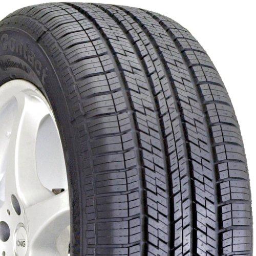 Continental 4x4Contact Run-Flat All-Season Tire - 25550R19 107H
