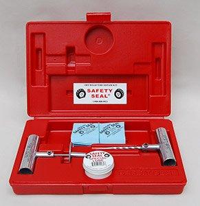 Safety Seal KAP30 30 String Pro Tire Repair Kit with Storage Case